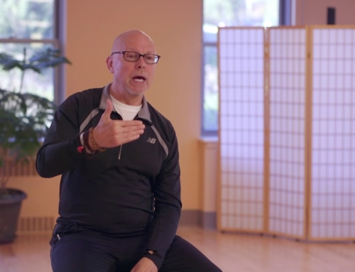 Stephen Cope: The Path of Action (Kripalu Video)