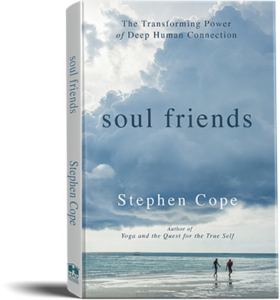 Soul Friends by Stephen Cope