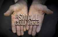 A Small Good Thing - Film
