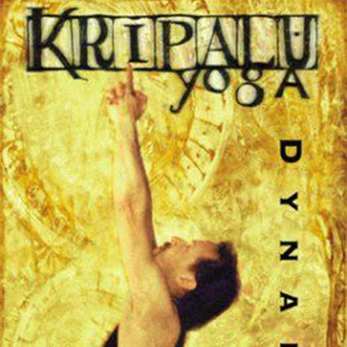 Kripalu Yoga Dynamic with Stephen Cope