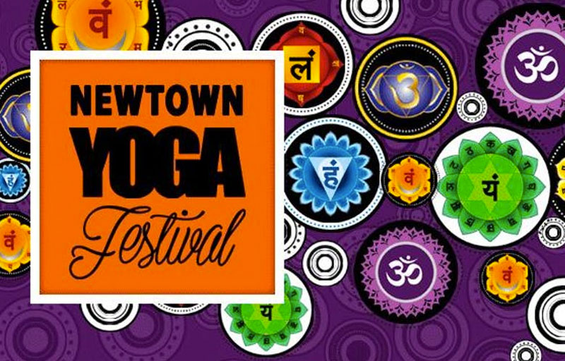 Newtown Yoga Festival