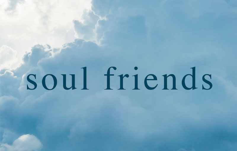 Soul Friends cover art cropped