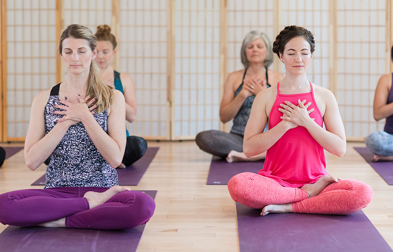 A Holiday Yoga and Meditation Retreat with Stephen Cope at Kripalu