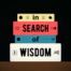In Search of Wisdom Podcast